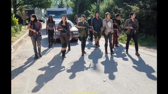 The Walking Dead 5: Episodio 12