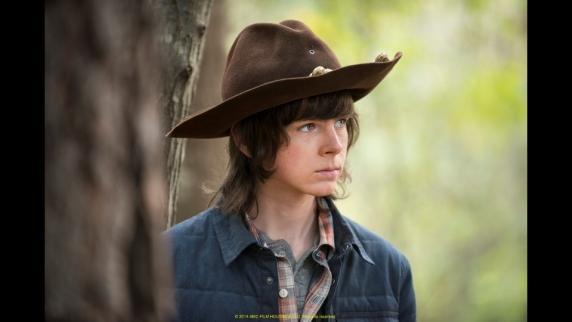 The Walking Dead 5: Episodio 15