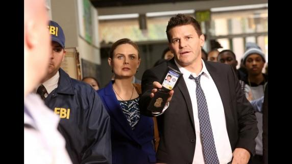 Bones 10 - Episodio 12