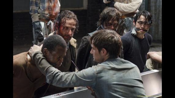 The Walking Dead 5: Las mejores imágenes