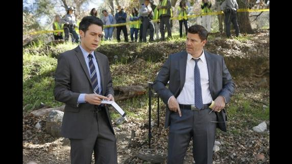 Bones 10- Episodio 17