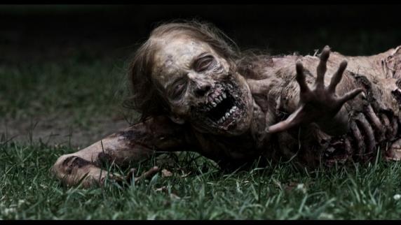 Los mejores zombies de The Walking Dead