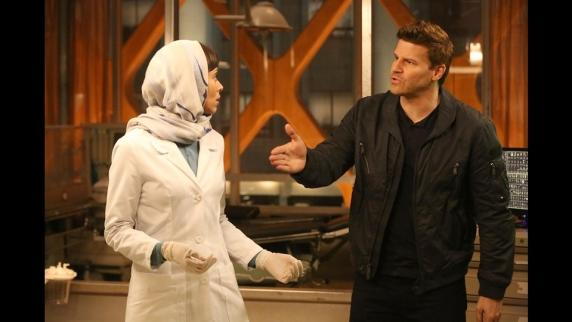 Bones 10- Episodio 19