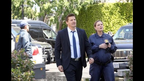 Bones 10- Episodio 22