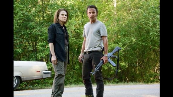 The Walking Dead 6: Las primeras imágenes