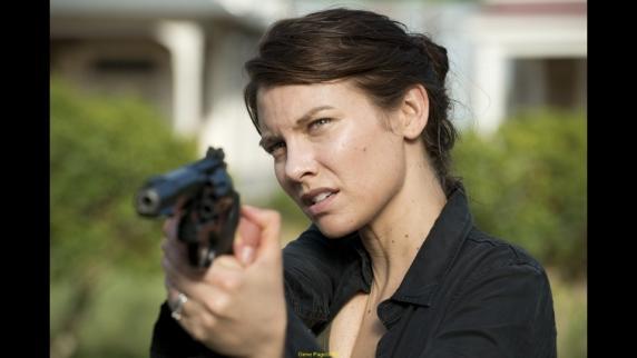 The Walking Dead 6: Episodio 2