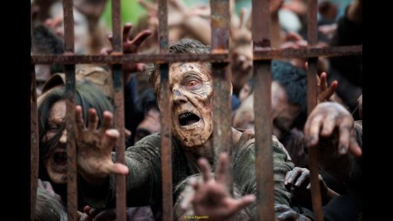 The Walking Dead 6: Episodio 3