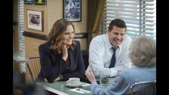 Bones 11- Episodio 4