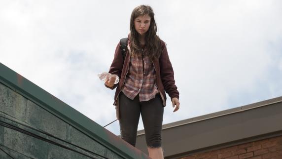 The Walking Dead 6: Episodio 7