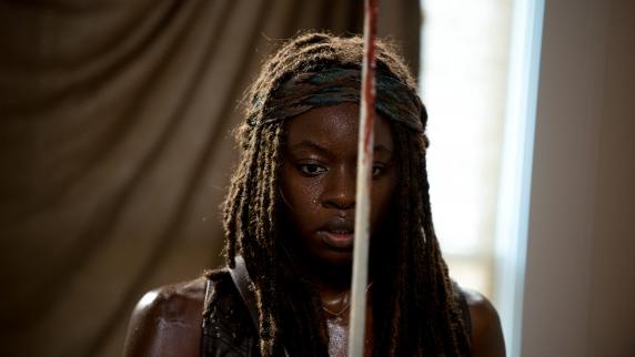 The Walking Dead 6: Episodio 8