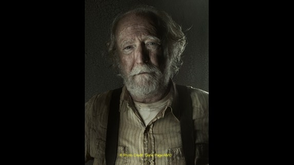 T3: Retratos The Walking Dead 3