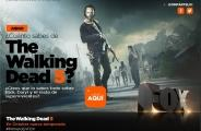 Juego The Walking Dead 5