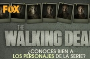 Personaje The Walking Dead