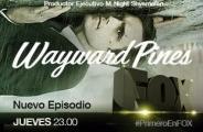 Wayward Pines: Un camino sin salida. Nuevo episodio Jueves 23.05 en FOX