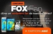 Concurso FOX Fan: ¿Eres un verdadero fan de nuestras series? Demuéstralo