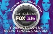 La música de FOX Life: Escucha nuestra playlist y disfruta de un temazo cada día