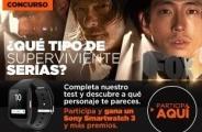 Concurso The Walking Dead 6 ¿Qué tipo de superviviente serías? ¡Participa y gana!