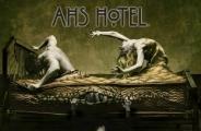 AHS: Hotel - Nuevos episodios en VOSE madrugada del viernes al sábado