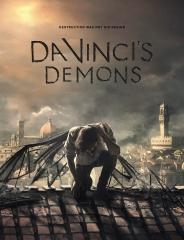 Da Vinci´s Demons
