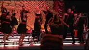 Glee - Actuación Nuevas Iniciativas