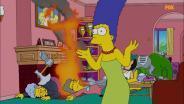 Club de lectura- Los Simpson T20