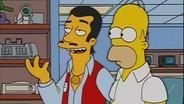 Los Simpson-Accesorios  del coche