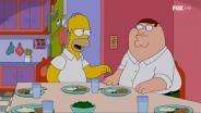 Padre de Familia 14x01_4- Peter y Homer son equipo