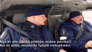 Lapin poliisit - Vanhemman konstaapelin eläkepäivät
