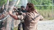 The Walking Dead 4: Aktorzy i producenci na planie zdj?ciowym