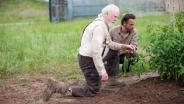 The Walking Dead 4: Co nowego na planie zdjęciowym