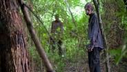 Za kulisami The Walking Dead 4: Szkoła zombie