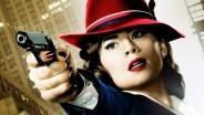 Agentka Carter - sezon 1
