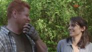 The Walking Dead 6: Na planie zdjęciowym pierwszego odcinka
