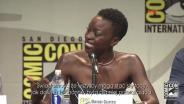 The Walking Dead na Comic-Con 2015: Danai Gurira