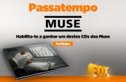 PASSATEMPO 'MUSE' FOX