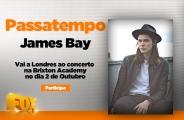 PASSATEMPO 'JAMES BAY' FOX