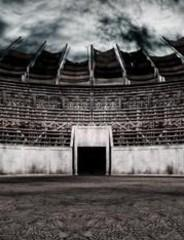 Spartacus, Sangue e Arena