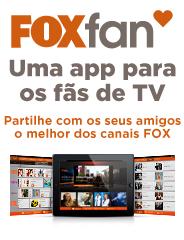 FOXfan App