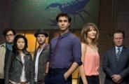 Scorpion: Episódio: 18