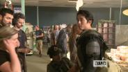 The Walking Dead 401 - MakingOf