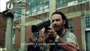 The Walking Dead 5 - Episódio 7 Promo