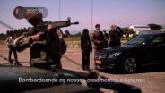 Segurança Nacional 4 - Episódio 9 Promo