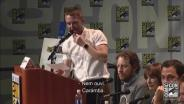 The Walking Dead - Comic Con San Diego - Norman Reedus