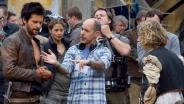 On Set with Da Vinci's Demons Season 1