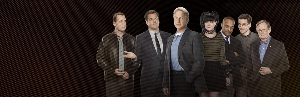 NEW NCIS Season 13