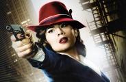 Marvel's Agent Carter:  7