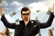 Eastbound and Down:  4