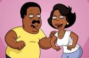 The Cleveland Show:  11