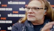 Exclusive Interview with Greg Nicotero