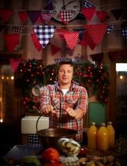 Jamie Oliver hõrgud jõuluroad